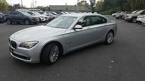 bmw ct bmw 7 series for sale in connecticut carsforsale com