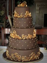 chocolate wedding cakes pictures 12 of 13 big chocolate wedding cakes photo gallery
