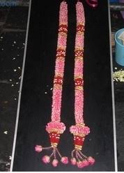 indian wedding garland price wedding garland in chennai tamil nadu maharaja haar