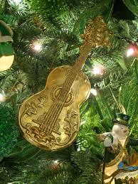 musical tree decorations rainforest islands ferry