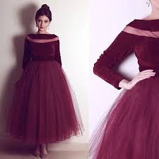 online get cheap plus size long sleeve beads dress cocktail