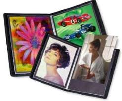 8x10 photo album book itoya profolio evolution 8x10 inch photo album display book