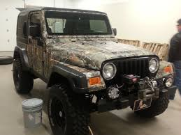 Ford Camo Truck Wraps - vehicle graphics archives starocket media