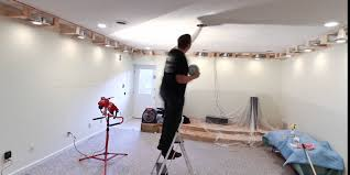 home theater design tips mistakes my home theater construction part 9 wiring scraping and
