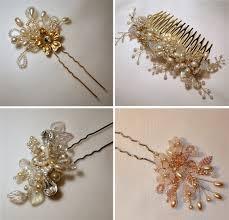 beautiful hair pins wedding shoes bridal hair accessories headbands onefabday
