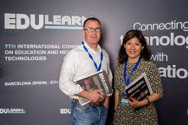 Latest News   School of Education Trinity College Dublin  the     PhD candidates Katherine Salvador and Clement Ryan  supervised by Dr  David Limond  presented two separate papers for the  th International Conference on