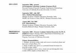 Cover Letter Biotech Environmental Researcher Sle Resume Inspirational Meng Cover