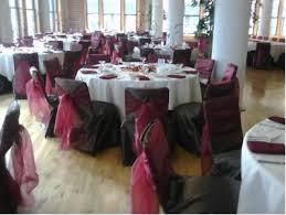 chair ties gallery all seasons party linen rental