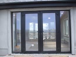 Modern Front Door 14 Black Double Front Doors Carehouse Info
