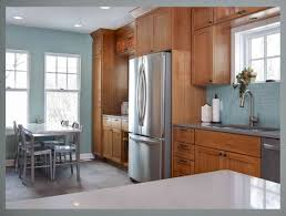 kitchen ideas with oak cabinets and stainless steel appliances 20 kitchen paint colors with oak cabinets and stainless