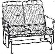 Mesh Patio Furniture Smart Iron Mesh Patio Furniture Mt U2013 Theslant Decor