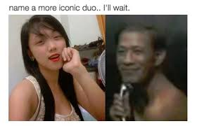 Mang Kanor Meme - humor name a more iconic duo i ll wait philippines