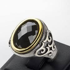 men s ring size 729 best taşli erkek yüzükler men s rings with stones حلقات