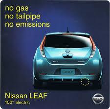 nissan leaf ads nissan leaf u0027s هايبرد صغيرة نيسان