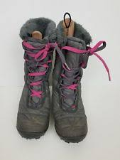 columbia womens boots size 11 columbia boots ebay