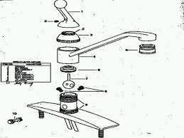 Delta Faucet Parts Diagram Sinks Delta Kitchen Sink Faucet Repair Delta Faucet Repair Kit