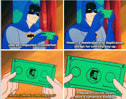 batman u0026 robin see through the master of duplication in the