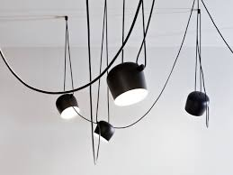buy the flos aim suspension light at nest co uk