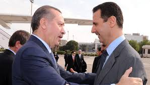 Russia Assad Deliver Blow To by Is Turkey Back To U201czero Problems U201d With Assad Middle East Institute