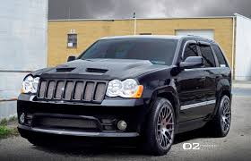 jeep srt rims the 2006 jeep cherokee srt8 thrwbkthrsdy