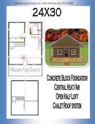 Concrete Block Floor Plans Gilmore Log Homes Floor Plans