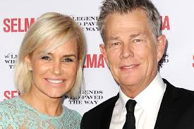 did yolanda foster cut her hair yolanda hadid and david foster s divorce is final the daily dish
