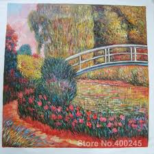 Japanese Home Decor Store by Popular Monet Japanese Bridge Buy Cheap Monet Japanese Bridge Lots