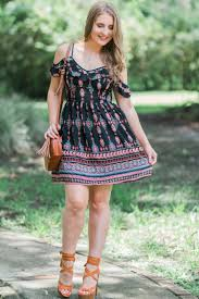 off the shoulder sundress brooke d u0027orsay summer dates and first