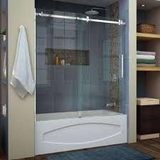 Home Depot Bathtub Shower Doors Bathtub Shower Doors Frameless Home Renovation I Decoration