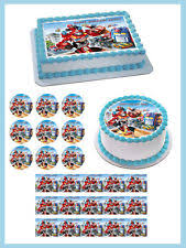 transformers cake toppers transformer cake decoration ebay