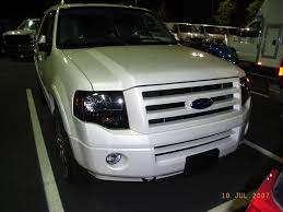 my 2008 ford expedition limited ownership experience maintenance