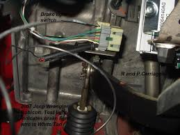 jeep wrangler light switch 2007 jeep wrangler truck brake controller installation instructions