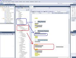 enterprise architect sparx system documentation template for