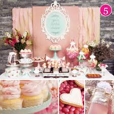 bridal shower tea party teddy party construction desserts book tea let s party