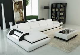Overstuffed Sectional Sofa Gray Leather Sectional Poppy Modern Grey Leather Sectional Sofa