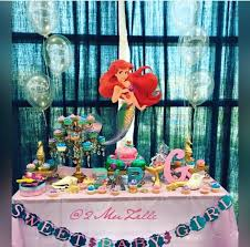 mermaid baby shower br b warning b include unable to allocate memory for