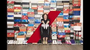 Pub Tv Axa Les Additions Gagnantes Profitez De Cacomptepourmoi Mely Nous Parle De Sa Paire De Sneakers