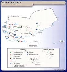 Map Of Yemen Yemen Maps Map Collection Ut