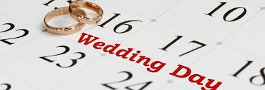 wedding date wedding dates bijou wedding venues