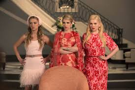 let u0027s brush up on classic sorority horror for scream queens wired