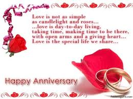 25th Wedding Anniversary Wishes Messages 25 Best Happy Anniversary Quotes Messages Sayings U0026 Sms