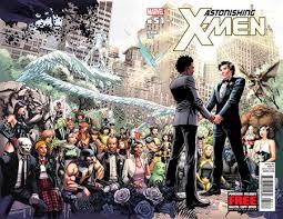 Superhero Wedding Rings by Comic Book X Men Plan Same Superhero Wedding Doddle News