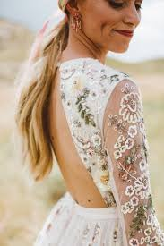 unique hairstyles for long hair 30 romantic wedding hairstyles brides