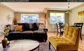 Curtains For Yellow Living Room Decor Accessories Winning Images About Tan Wall Dark Brown Sofas And