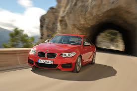 Bmw M2 2014 2014 Bmw 2 Series Coupe First Look Automobile Magazine