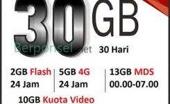 cek kuota telkomsel 30gb cara mengaktifkan jaringan 4g dengan 4g switcher berponsel net