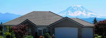 Concrete Tile Roof Repair Tile Roof Inspection Repair Maintenance Bellevue Seattle Wa