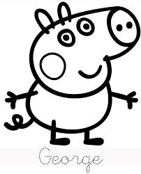 free download peppa pig coloring 51 coloring