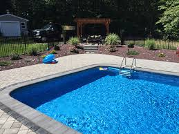 how to install paver patio unilock paver patio installation in johnston ri elvio and sons