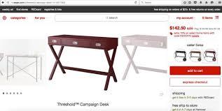 Campaign Desk Diy Campaign Desk Makeover